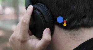 Bose Quiet Comfort 35 II with Google Assistant