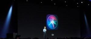 Siri iOS 11 Announcement