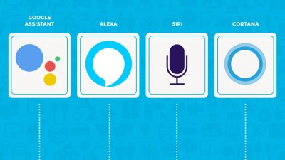 The Virtual Assistant Wars Heat Up