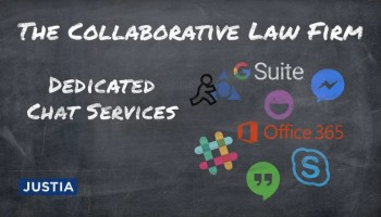 The Collaborative Law Firm: Part II -- Multi-User Chat