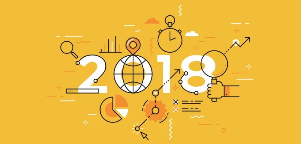 Top SEO and Marketing Trends of 2017 (Plus a Look Ahead at 2018)