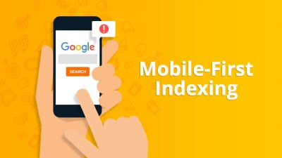 Google Notifying Webmasters of Mobile-First Indexing