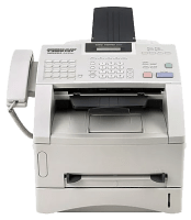 Brother Intelifax 4100e Fax Machine