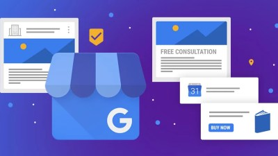 Google Posts for Law Firms: Make the Most of This Google My Business Feature