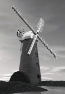 Norfolk Mill