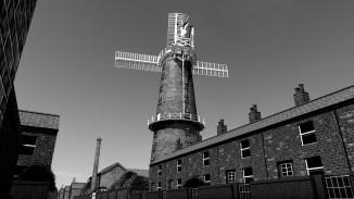 Press's Mill