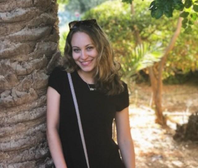 Samantha G Israelinks Summer 2018