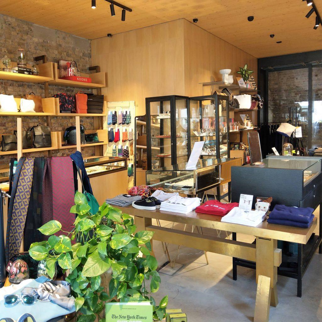 Aria designer boutiques London multi-brand stores