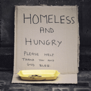 Eradicate Homeless Onwards and Up