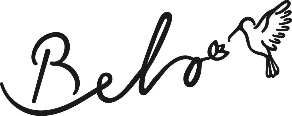From Belo Bags Logo | Onwards and Up