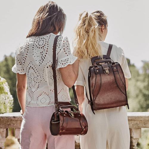 Beara Beara Leather handbags and accessories | Onwards and Up