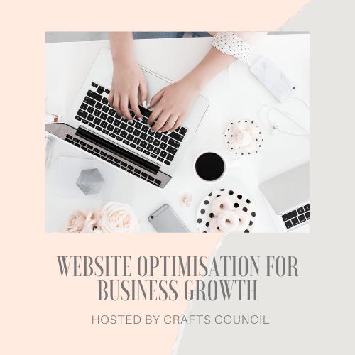 Website Optimisation for business growth workshop | Onwards and Up