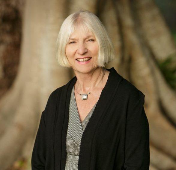 Christine Wren James