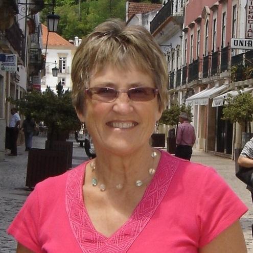 Joyce Sibthorpe