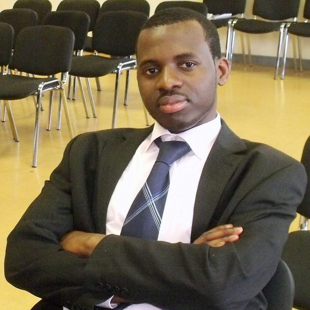 Amoateng Kofi Owusu