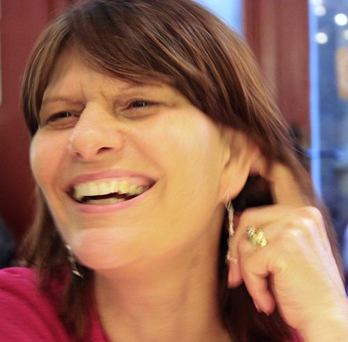 Helen Pollard