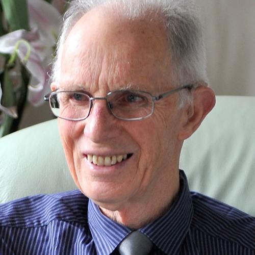 Dr William A. M. Cutting