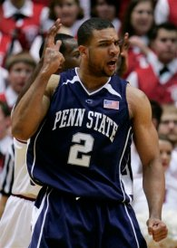 Penn St Indiana Basketball