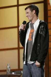 Daniel Tosh Press Photo