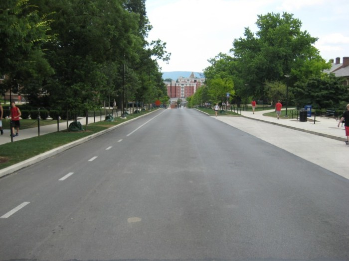 Shortlidge Road