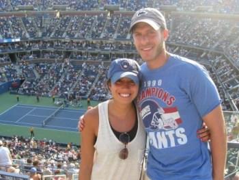 Carly and Jeremy