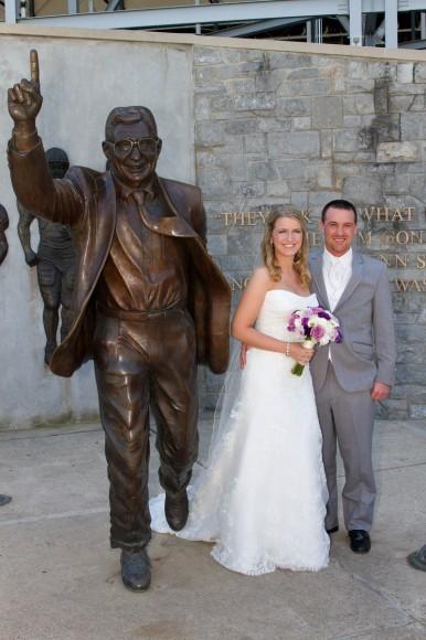 Melissa and Jared (Sean Morgan Photography)