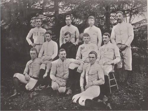 La Vie 1890: Penn State football