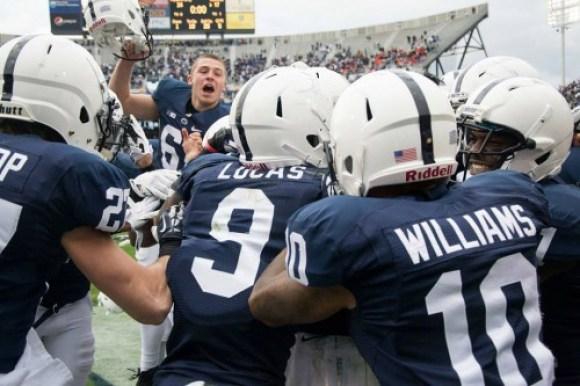 33 - Illinois - Secondary Celebration