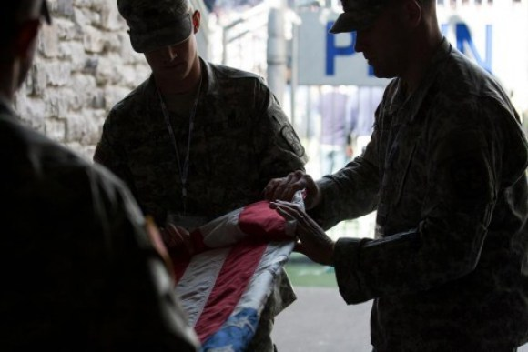 36 - Purdue - ROTC