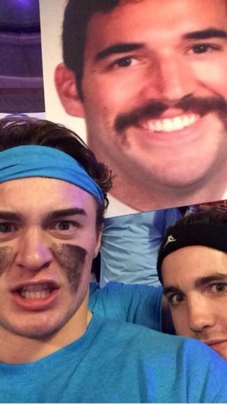 selfie olympics winner