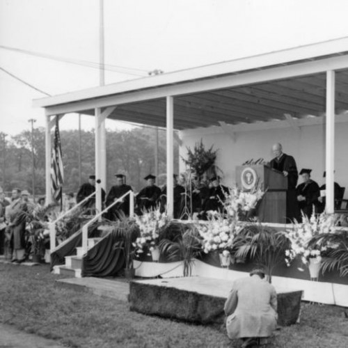 eisenhower speech