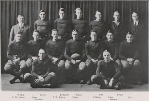 Penn_State_Football_1918