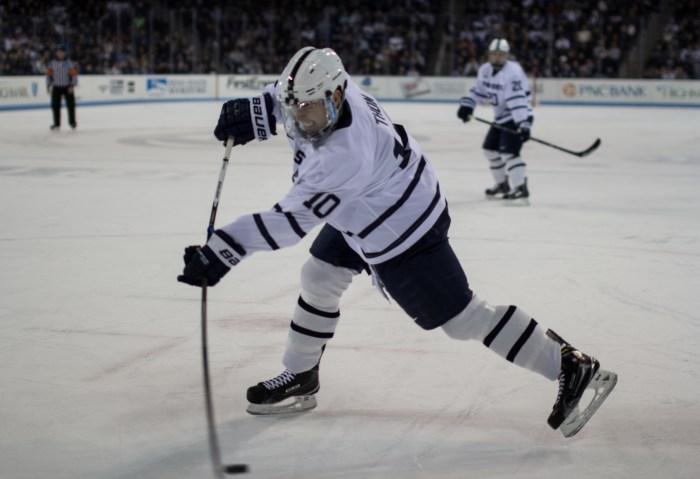 Ice Hockey_Northern Michigan_THON_Morton Lin-7200