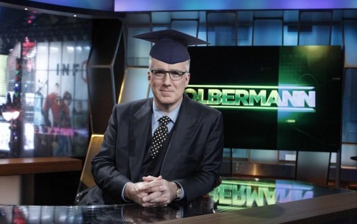 Olbermann - August 26, 2013