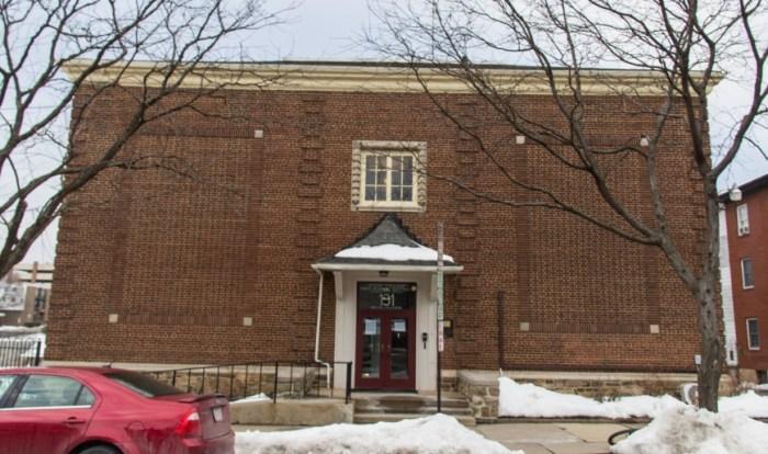 12 Nittany Avenue Elementary School_Morton Lin