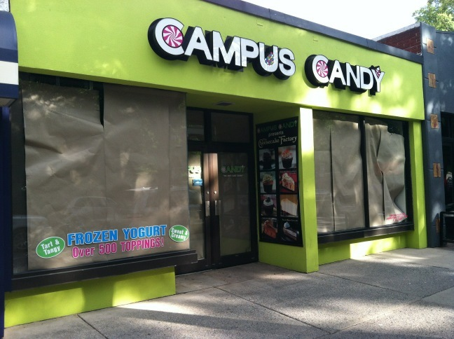 campus candy