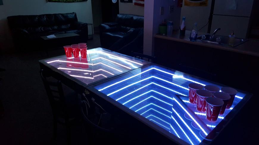 20150922_123618-870x489.jpg?resizeu003d700393 & OS Cribs: Worldu0027s Greatest Pong Table Edition