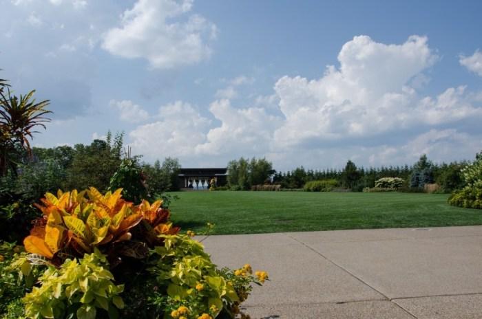 Arboretum Stock