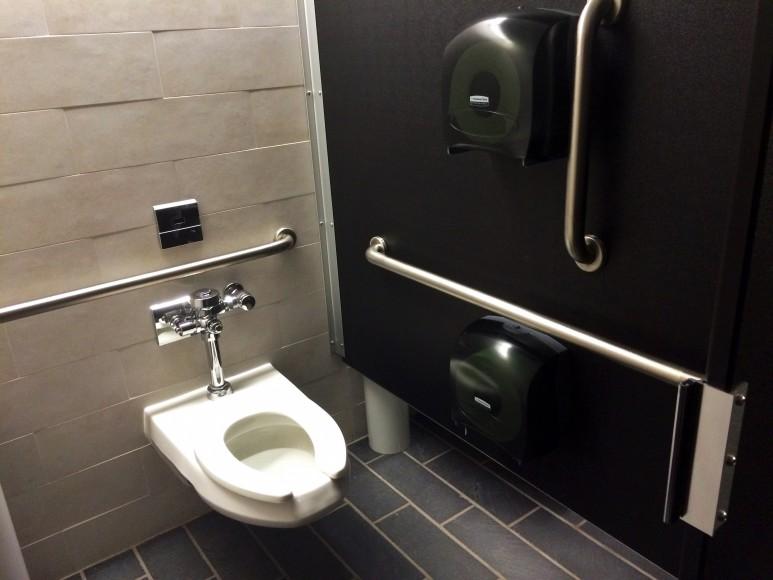 BBH Toilet