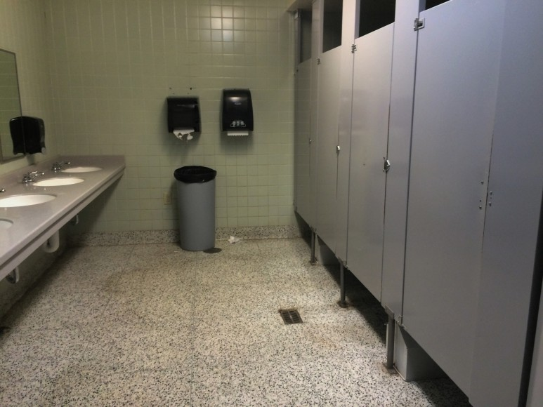 Willard Bathroom