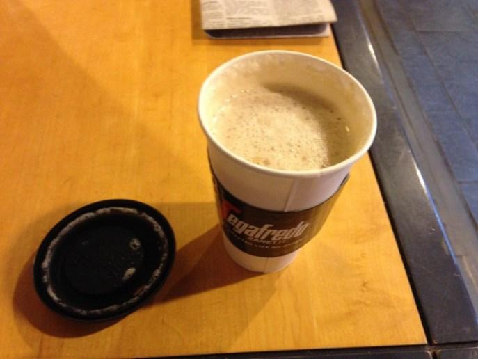 mclanahans latte
