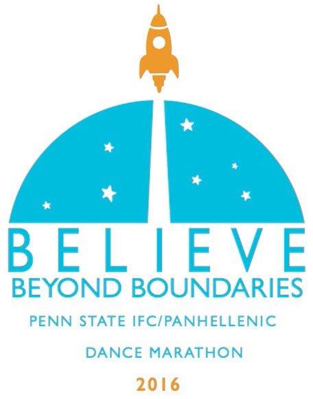 believe beyond boundaries thon logo