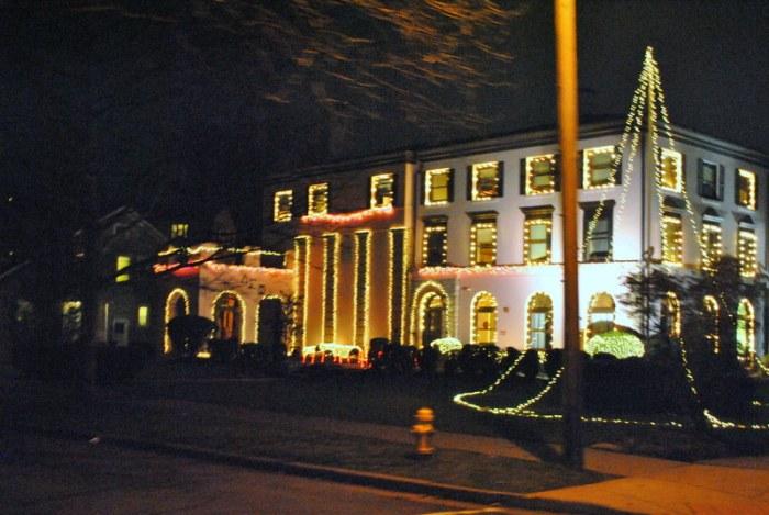 Delta Sigma Phi fraternity