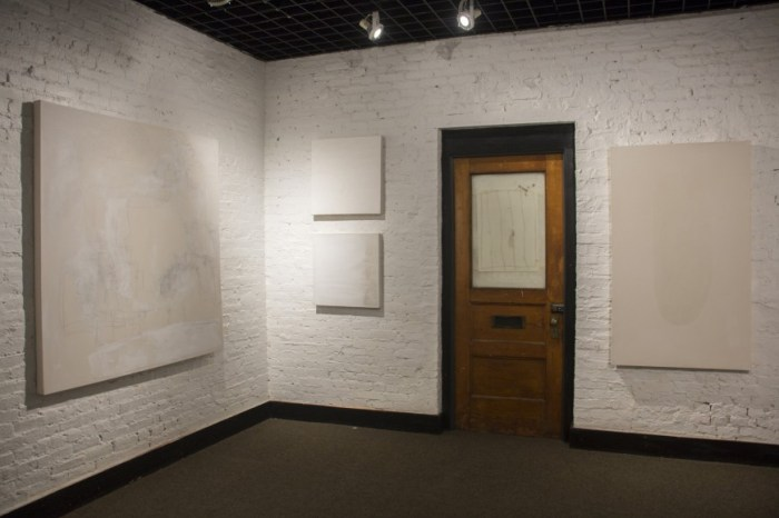 Maura Clark - Patterson Gallery