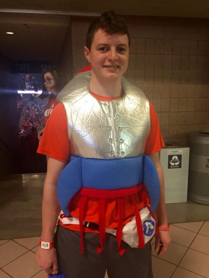 THON Costume