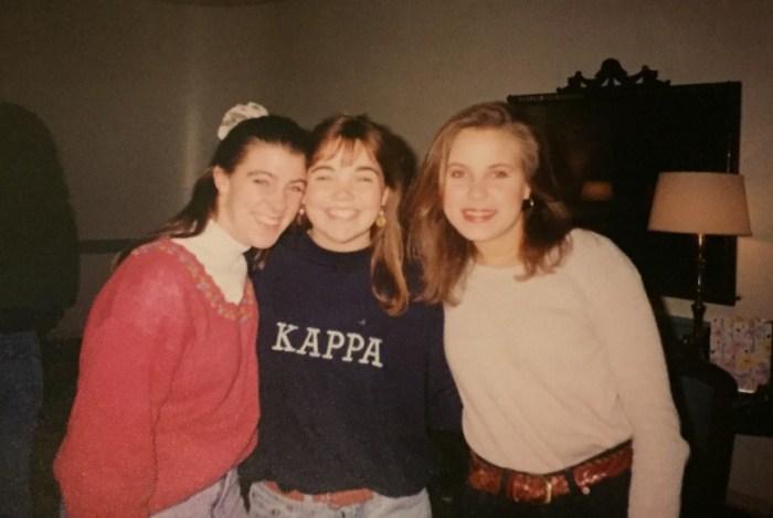 Kappa photo 1993