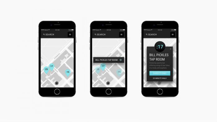 Lines helps you track bar line wait times and even find directions to your favorite State College hotspots.