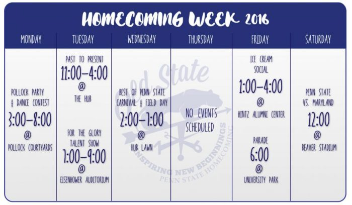 homecoming event graphic 2016