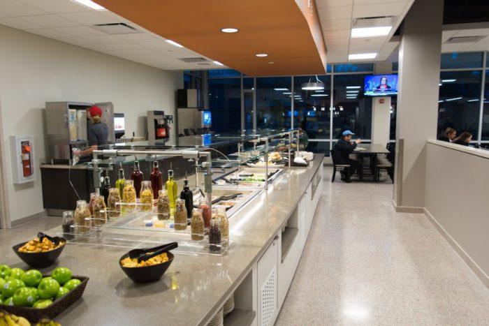 east buffet