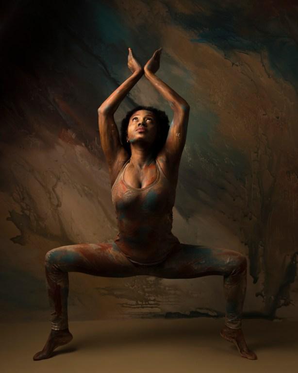 Shawandra of Brwnskn Yoga
